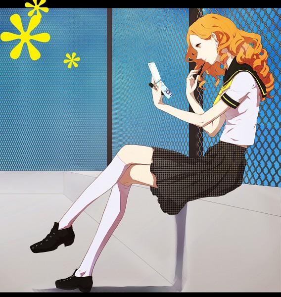 Ebihara Ai - Shin Megami Tensei: PERSONA 4