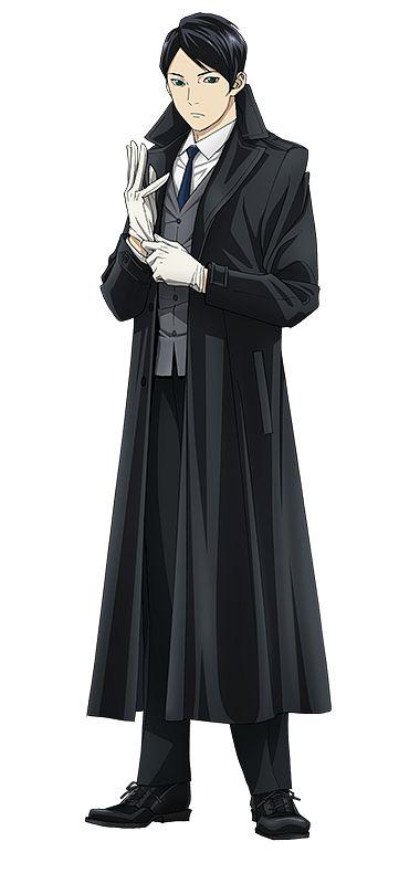 Ebisu (Noragami) - Noragami