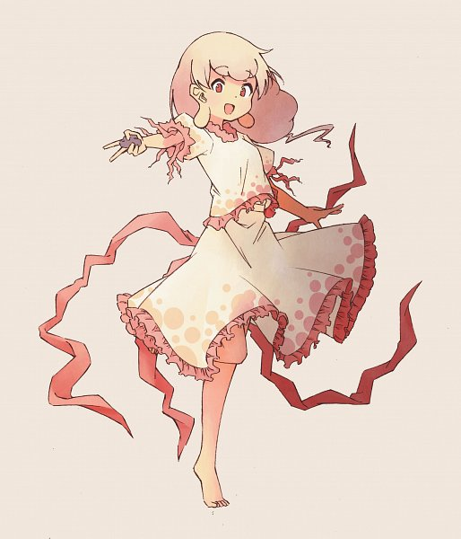 Tags: Anime, Pixiv Id 47149588, Touhou, Ebisu Eika, Pixiv, Fanart, Fanart From Pixiv