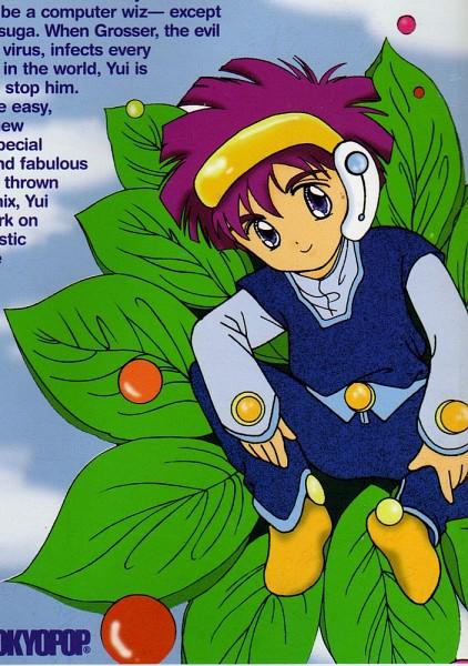 Eco (Corrector Yui) - Corrector Yui