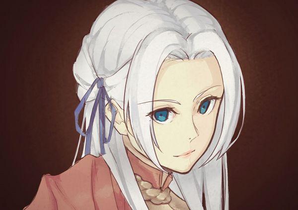 Tags: Anime, Pixiv Id 20594135, Fire Emblem: Fuuka Setsugetsu, Edelgard von Hræsvelgr