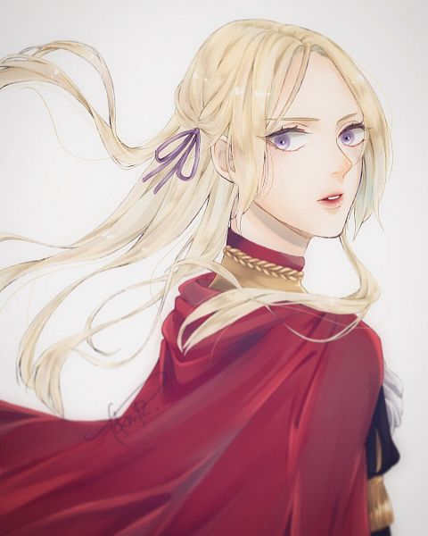 Tags: Anime, Pixiv Id 3107639, Fire Emblem: Fuuka Setsugetsu, Edelgard von Hræsvelgr