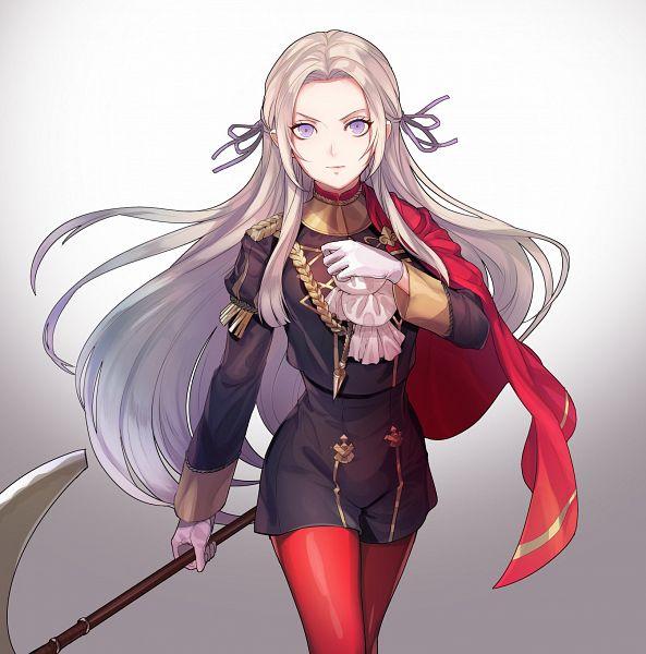 Tags: Anime, Pixiv Id 23902251, Fire Emblem: Fuuka Setsugetsu, Edelgard von Hræsvelgr