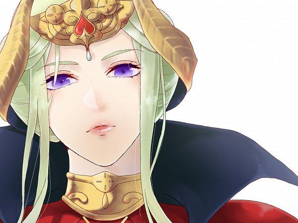 Tags: Anime, Pixiv Id 14696194, Fire Emblem: Fuuka Setsugetsu, Edelgard von Hræsvelgr