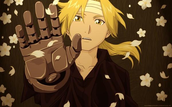 Tags: Anime, Fullmetal Alchemist, Edward Elric, 2000x1250 Wallpaper, Wallpaper, HD Wallpaper