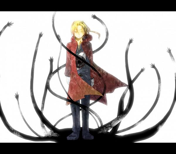 Tags: Anime, Pixiv Id 1227907, Fullmetal Alchemist, Fullmetal Alchemist Brotherhood, Edward Elric, Pride (FMA), Pixiv, Homunculi