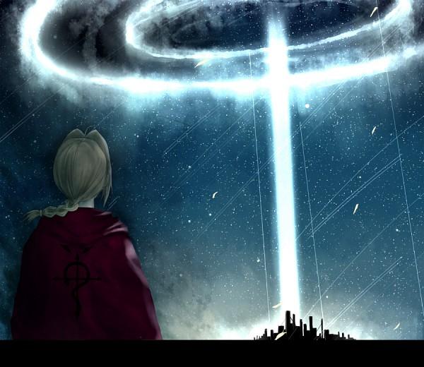 Tags: Anime, Arata5, SQUARE ENIX, Fullmetal Alchemist, Fullmetal Alchemist Brotherhood, Edward Elric, Fanart, Pixiv