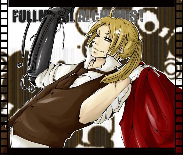Tags: Anime, Pixiv Id 1146234, Fullmetal Alchemist Brotherhood, Fullmetal Alchemist, Edward Elric