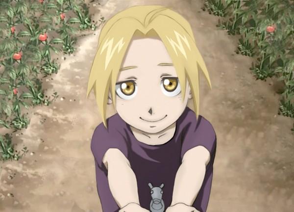 Tags: Anime, Pixiv Id 132853, Fullmetal Alchemist, Edward Elric, Garden