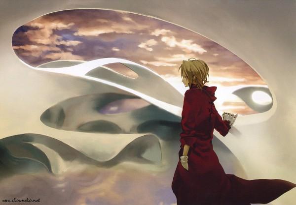 Tags: Anime, Takarai Rihito, Fullmetal Alchemist, Edward Elric