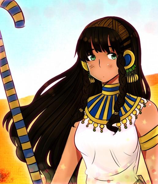 Egypt (Female) - Egypt