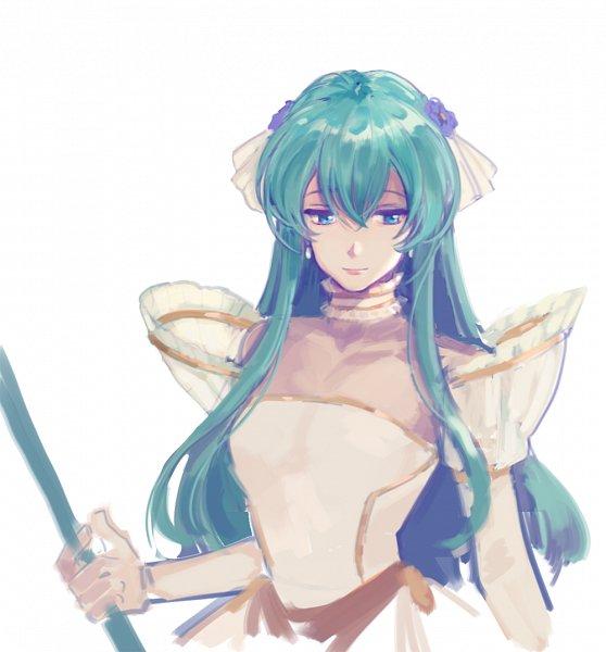Tags: Anime, Pixiv Id 693432, Fire Emblem: Seima no Kouseki, Eirik (Fire Emblem), Fanart, Twitter