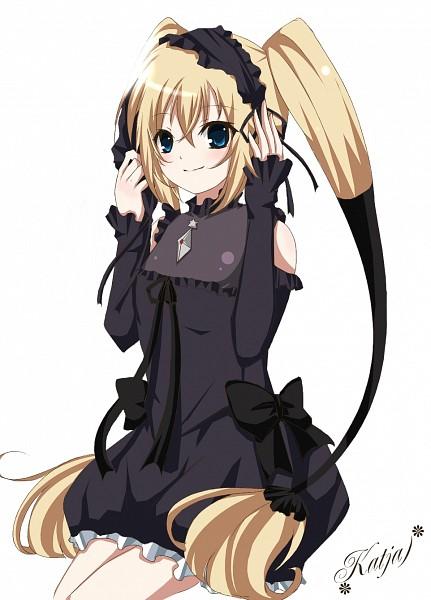 Ekaterina kurae seikon no qwaser image 957908 zerochan anime image board - Image de personnage de manga ...