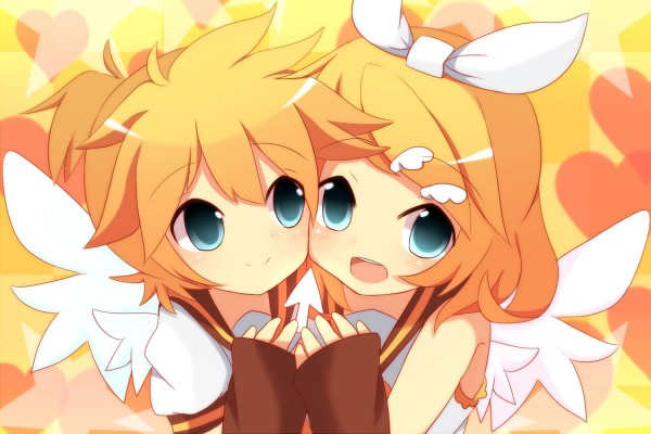 Electric Angel - VOCALOID