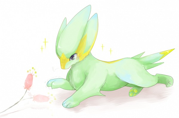 Electrike - Pokémon