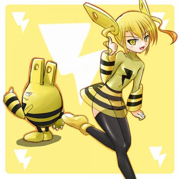 Elekid - Pokémon