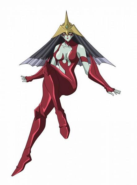 Elemental HERO Burstinatrix - Yu-Gi-Oh! GX