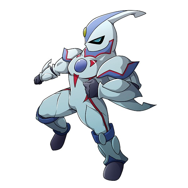 Elemental HERO Neos - Yu-Gi-Oh! GX