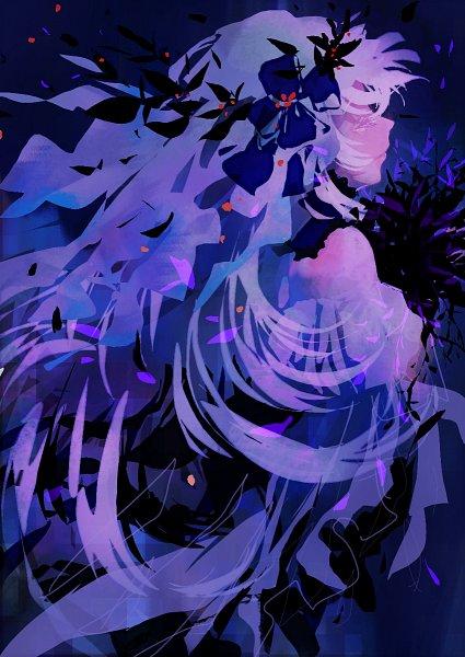 Tags: Anime, Pixiv Id 4770401, Merc Storia, Eleonore (Merc Storia), Fanart From Pixiv, Pixiv, Fanart