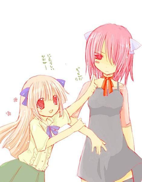 elfen lied image 369137  zerochan anime image board