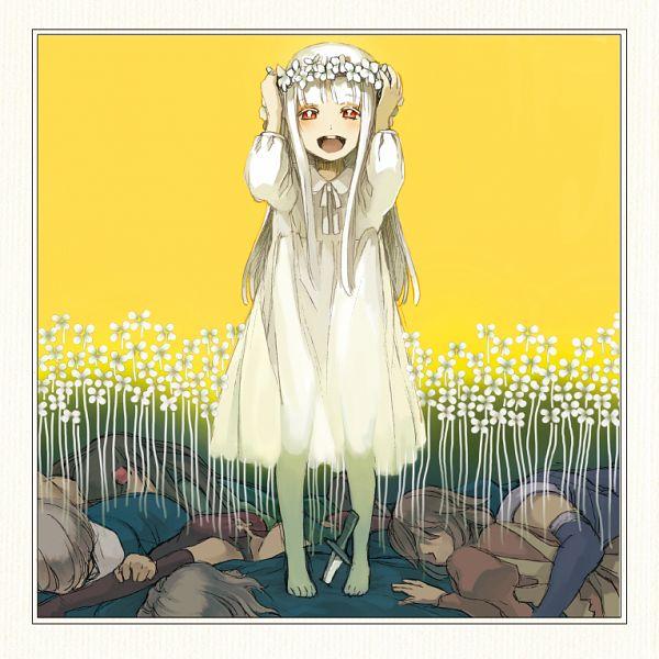 Tags: Anime, Cherico, Elice, Yield (Sound Horizon), Baroque (Sound Horizon), Sacri, Soror, Stella (Sound Horizon), Elysion (Sound Horizon), Sound Horizon