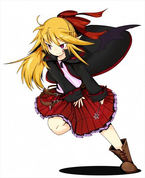 Tags: Anime, Viki00, Touhou, Elis