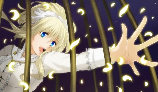 Tags: Anime, Candeur, Elisabeth von Wettin, Märchen, Sound Horizon