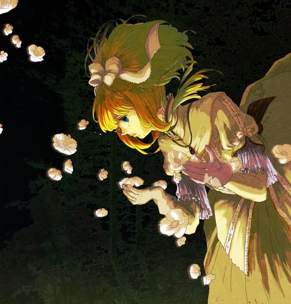 Tags: Anime, Elisabeth von Wettin, Märchen, Sound Horizon
