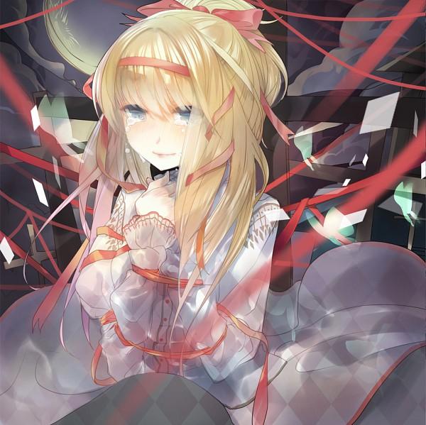 Tags: Anime, Nicohi, Elisabeth von Wettin, Pixiv, Märchen, Fanart, Sound Horizon