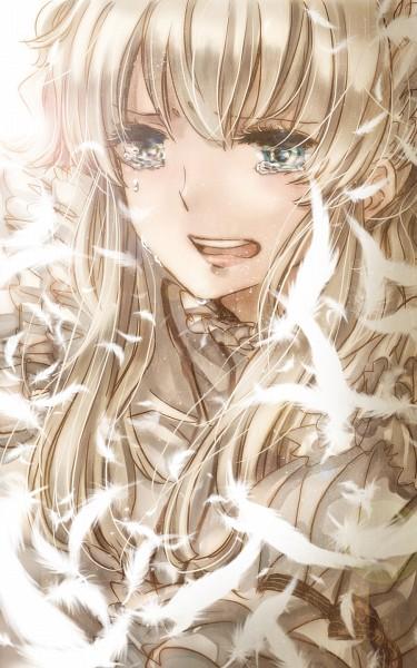 Tags: Anime, Pixiv Id 409336, Elisabeth von Wettin, Märchen, Original, Mobile Wallpaper, Sound Horizon