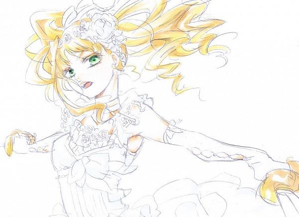 Tags: Anime, Shina Himetsuka, Kuroshitsuji, Elizabeth Ethel Cordelia Midford