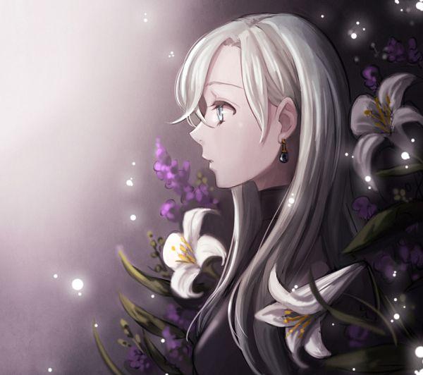 Elizabeth Liones - Nanatsu no Taizai (Suzuki Nakaba ...
