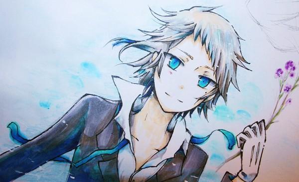 Tags: Anime, Pandora Hearts, Elliot Nightray, Wallpaper
