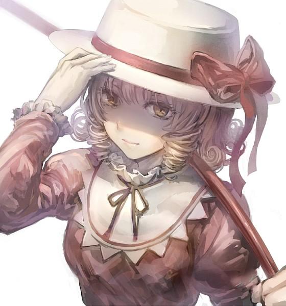 Tags: Anime, Kikugetsu, Touhou, Elly, PC-98 Touhou Era, Pixiv, Fanart From Pixiv, Fanart, PNG Conversion