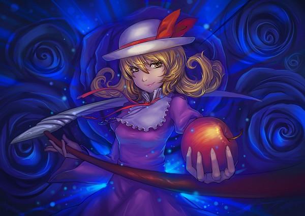 Tags: Anime, Pixiv Id 92764, Touhou, Elly, PC-98 Touhou Era