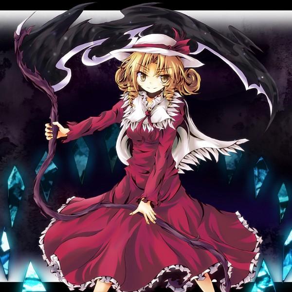Tags: Anime, Tamago Gohan, Touhou, Elly, Pixiv, PC-98 Touhou Era