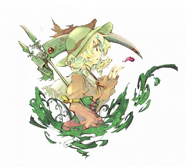 Tags: Anime, Rl Speq, Touhou, Elly, Fanart From Pixiv, Fanart, Pixiv, PC-98 Touhou Era