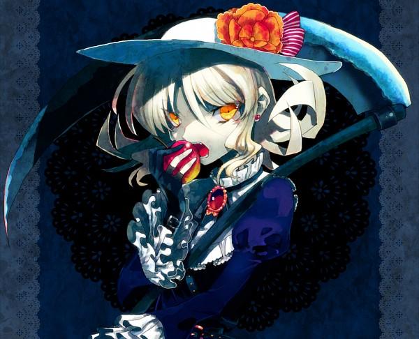 Tags: Anime, Feng Shui, Touhou, Elly, PC-98 Touhou Era