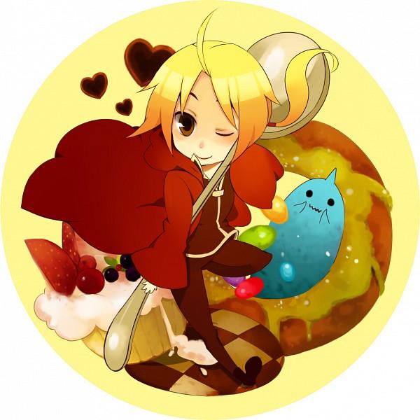 Tags: Anime, Pixiv Id 51694, Fullmetal Alchemist, Edward Elric, Alphonse Elric, Jelly Beans, Fanart, Pixiv, Elric Brothers