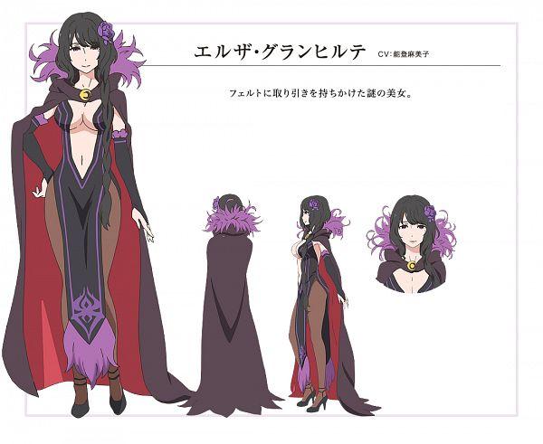 Elsa Granhiert - Re:Zero Kara Hajimeru Isekai Seikatsu