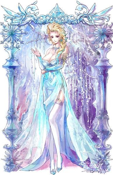 elsa the snow queen  frozen disney  mobile wallpaper