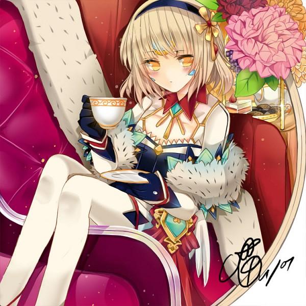Tags: Anime, Pixiv Id 3283966, Elsword, Eve (Elsword)