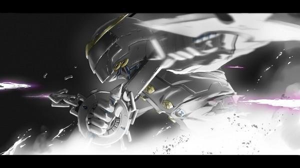 Tags: Anime, Fuyubou, Elsword, Cracks, Oberon (Elsword), Fanart, Fanart From Pixiv, Facebook Cover, Pixiv