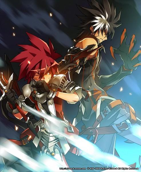 elsword image 948061 zerochan anime image board