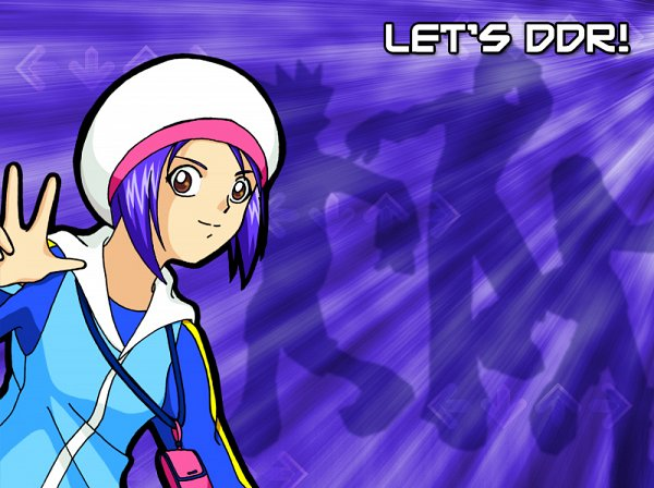 Tags: Anime, Dance Dance Revolution, Emi Toshiba, Tamayouchi, Purses, deviantART