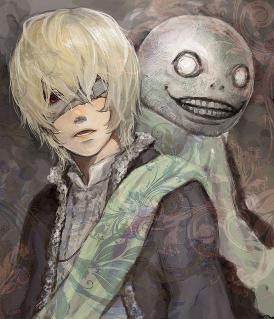 Emil (NieR) - NieR