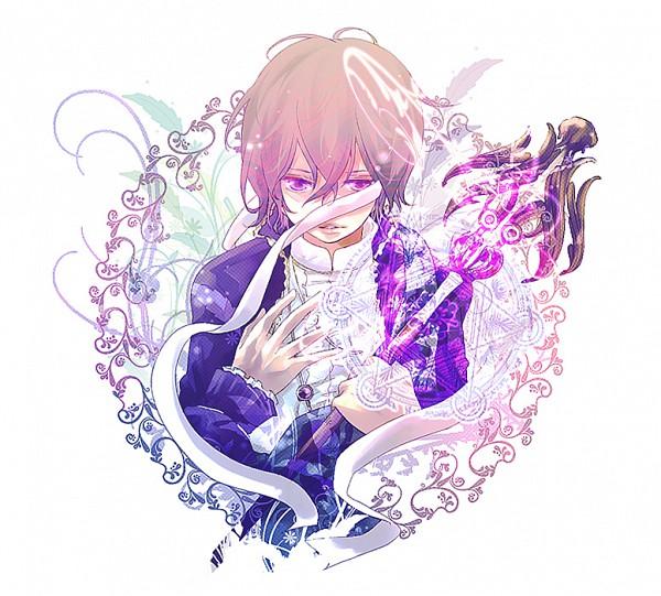 Tags: Anime, NieR, Emil (NieR)