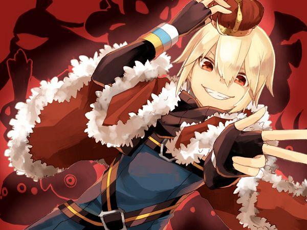 Tags: Anime, Amarisu, Tales of Symphonia, Emil Castagnier