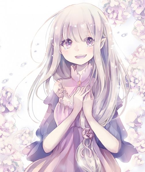 Tags: Anime, Pixiv Id 6024356, Re:Zero Kara Hajimeru Isekai Seikatsu, Emilia (Re:Zero)