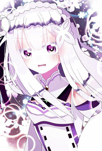 Tags: Anime, Pixiv Id 17891609, Re:Zero Kara Hajimeru Isekai Seikatsu, Emilia (Re:Zero)